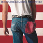 Cd Bruce Springsteen Born In The Usa {import} Novo Lacrado