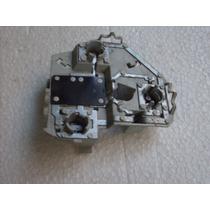 Soquete Lanterna Trazeira Do Peugeot 207 8 9 10, Original