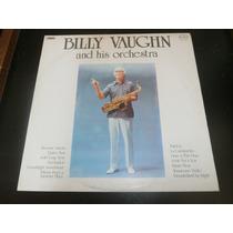 Lp Billy Vaughn And His Orchestra, Patrícia, Disco Vinil