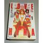 Coleção Mangá Love Hina (28 Revistas) Original