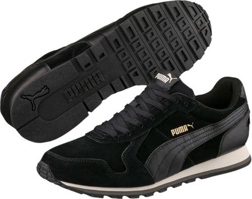 6b4a9df7e6f Tênis Puma St Runner Retro Sneakers Loja Marceloshoes
