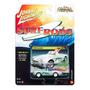 Miniatura 1958 Corvette Surf Rods 1:64 Johnny Lightning Original