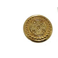Botão Pequeno para Túnica - Jaqueta - PMMG - EB