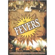 Dvd The Fevers Ao Vivo Original + Frete Grátis