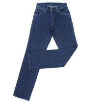 Calça Jeans Masculina Cowboy Cut Stone 100% Algodão - Tassa
