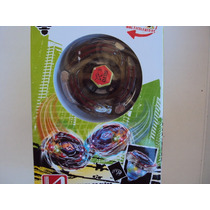 Beyblade Metal Blay Blade Metal Speed Com Led Super Colorida