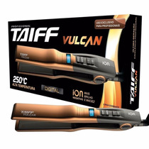 Prancha Chapinha Taiff Vulcan 250º Profissional=frete Grátis
