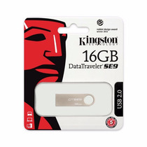 Pen Drive Kingston 16 Gb - Original