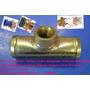 Kit Verão Motor Tempra (tubo Adaptador Cebolao Radiador)