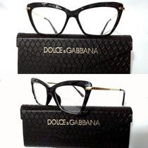 Armações Dolce   Gabbana com os melhores preços do Brasil ... 24dbe4d84d