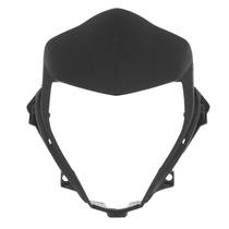 Carenagem Frontal Mascara Farol Cb300 Todas Modelo Original