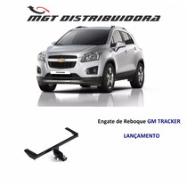 Engate De Reboque Gm Tracker