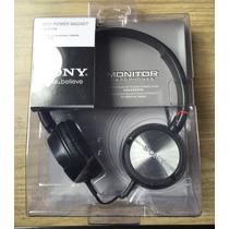 Fone Headphone Sony Mdr-zx300
