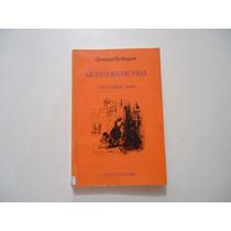 Livro Questoes De Vida{ Etica, Ciencias E Saudade} Frete G##