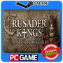 Crusader Kings Ii - Charlemagne Dlc Steam Cd-key Global