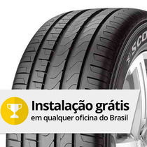 Pneu Aro 16 Pirelli Scorpion Verde All-season 235/60r16 100h