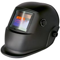 Máscara Automática Com Ca-solda Mig, Tig Eletr Com Regulagem