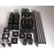 Kit Mecânica Para Frame Small Mill Mdf