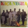 Lp / Vinil Samba Pagode: Banda Raça Negra - Volume 2 - 1992