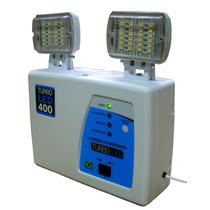 Bloco De Iluminação Autônomo - Led - Turboled 400 6-n
