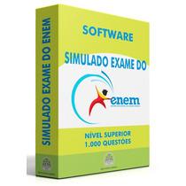 Simulado Online Do Concurso Enem 2016
