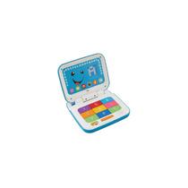 Lap Top Aprender E Brincar Azul - Fisher Price