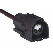 Chicote Conector Plug Sensor Temperatura Do Ar Água Vw Ford