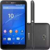 Sony Xperia E4 E2124 Tv Tela 5' Dual Chip 8gb 5mp 3g Vitrine
