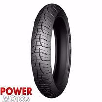 Pneu Dianteiro Michelin 120/70-17 Pilot Road 4