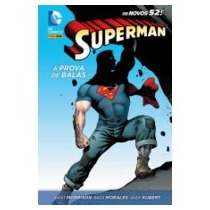 Superman - A Prova De Balas -