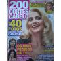 Revista 200 Cortes De Cabelos 35