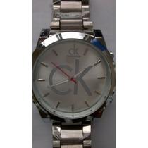 Relógio Masculino Em Aço Preço Imbatível Frete Barato