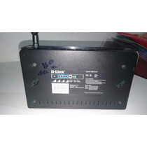 Roteador D-link Wbr-2310 Wireless