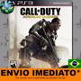 Call Of Duty Advanced Warfare - Ps3 - Português - Promoção !