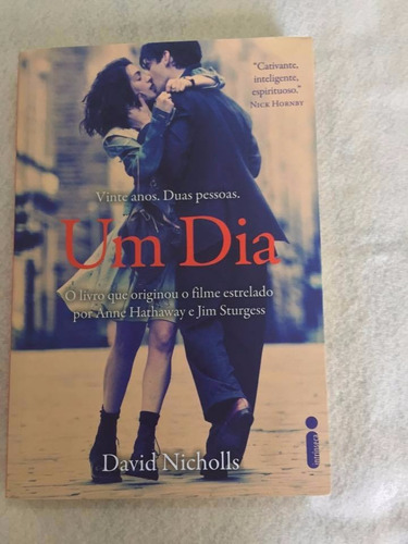 Um Dia David Nicholls Ed. Intrinseca 2011