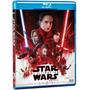 Blu ray Star Wars   Os Últimos Jedi
