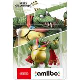 Amiibo King K Rool - Super Smash Bros Ultimate