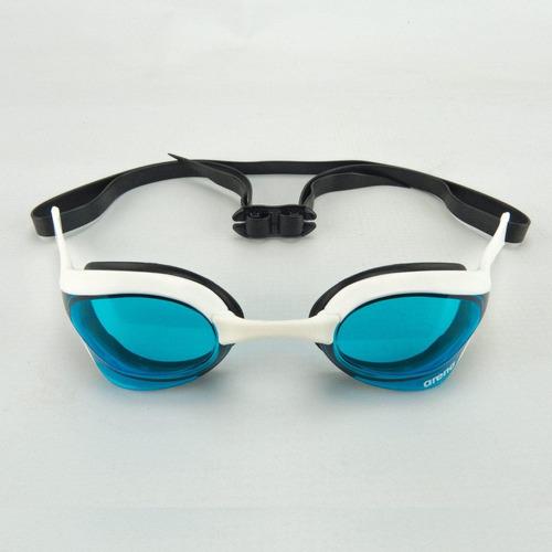 94bc2c0a1b7f7 Óculos De Natação Profissional Arena Cobra Ultra