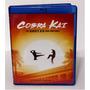 Blu-ray Da Série Cobra Kai - 1ª Temporada - Legendado