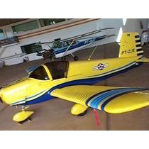 Aeronave Experimental Thorp