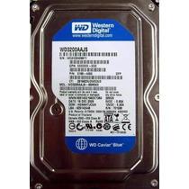 Hd 320gb Sata 3 Gb/s 7200 Rpm Desktop Wd Caviar Blue Oferta