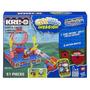 Brinquedo Bloco De Montar Kre - O Cityville Invasion A5858