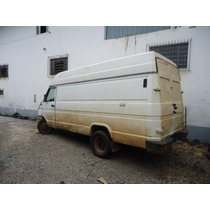 Iveco Daily 2.8 4912 2004 Diesel Sucata Peças