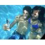 Case Capa A Prova Dágua Moto X3 Play Xt1563 Água Universal