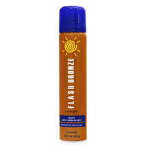 Flash Bronze Spray Auto Bronzeador A Jato 100ml Lacrado!