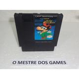 Super Mario Bros. 3 Para Turbo Game Cce Confira As Fotos