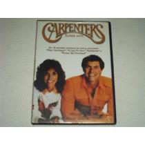 Dvd Carpenters Super Hits.