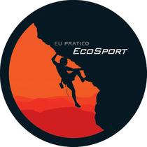Capa Estepe Ecosport Crossfox Doblo Alpinista 15 16 Cadeado