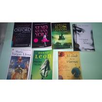 Livros Em Espanhol - Grandes Escritores