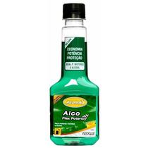 Aditivo P Combustivel Motor A Alcoo Flex Potency 200ml